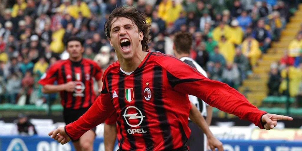 2005 Champions League finalist urges AC Milan to get 'revenge' against Liverpool