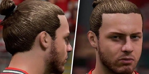 (Images) Liverpool starlet Harvey Elliott's x-rated reaction to FIFA 22 character is hilarious
