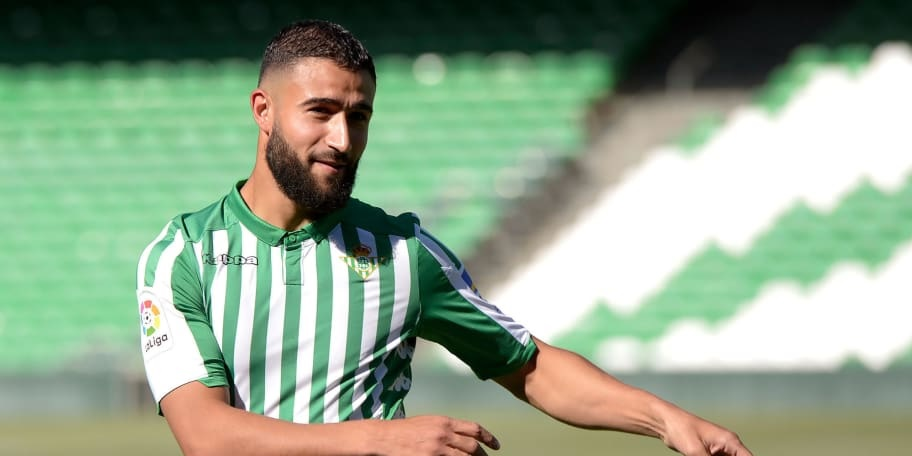 Former Liverpool target Nabil Fekir who came close to £53m switch claims agent conspiracy behind failed move