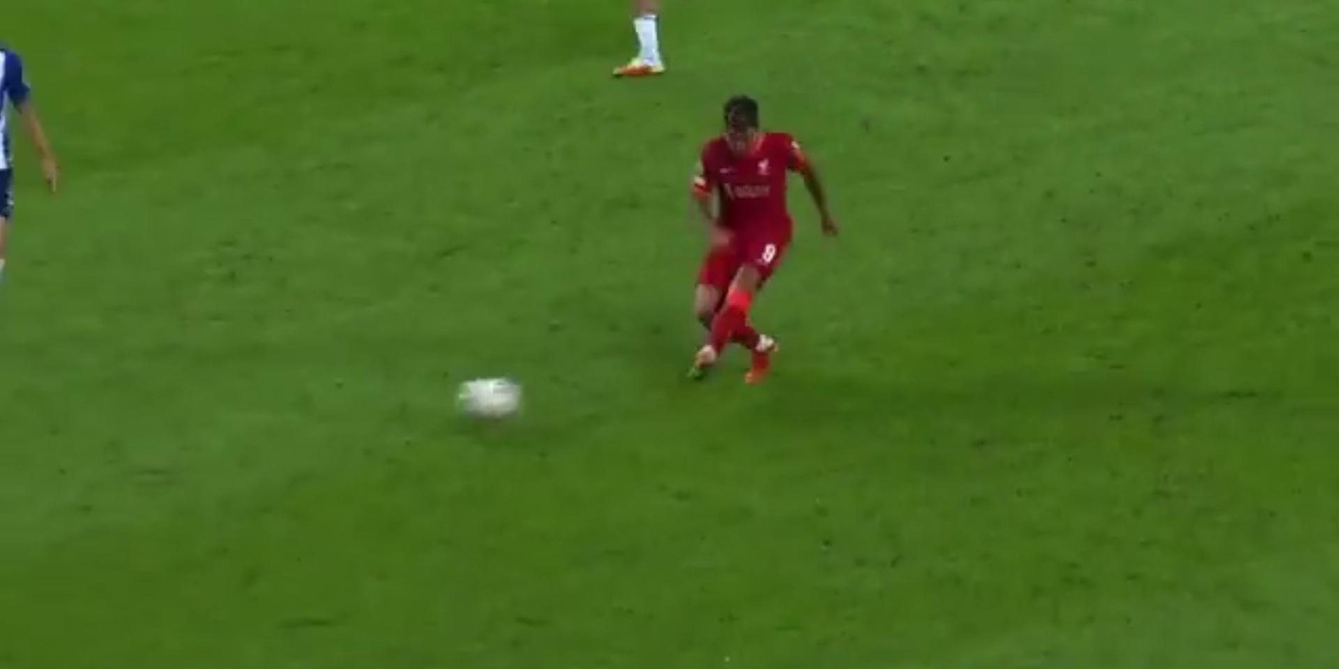 (Video) Firmino bags quick-fire brace as Liverpool demolish Porto in the Champions League