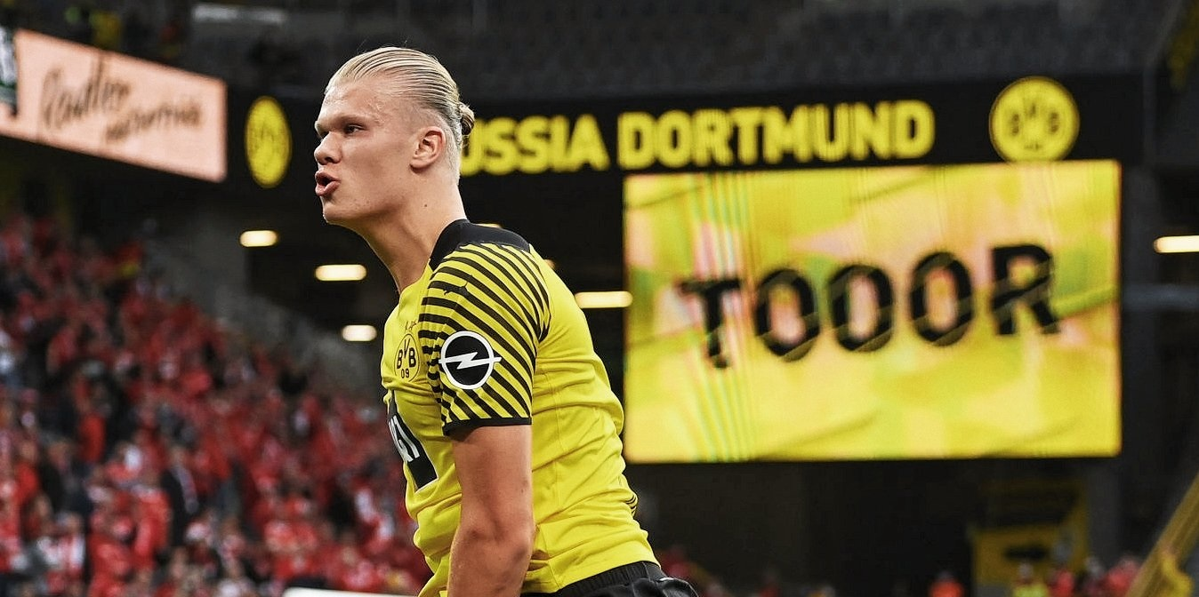 Liverpool dealt massive blow in potential pursuit of Bundesliga superstar