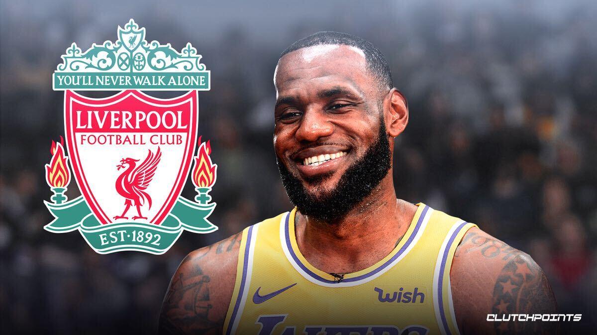 Liverpool could be set to receive cash influx down the line from FSG, LeBron James & RedBird business move