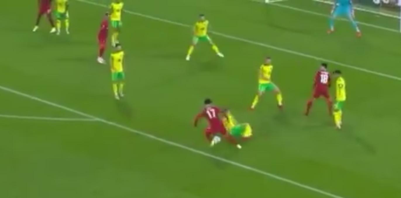 (Video) Liverpool fans will love Jones embarrassing on-loan Chelsea midfielder