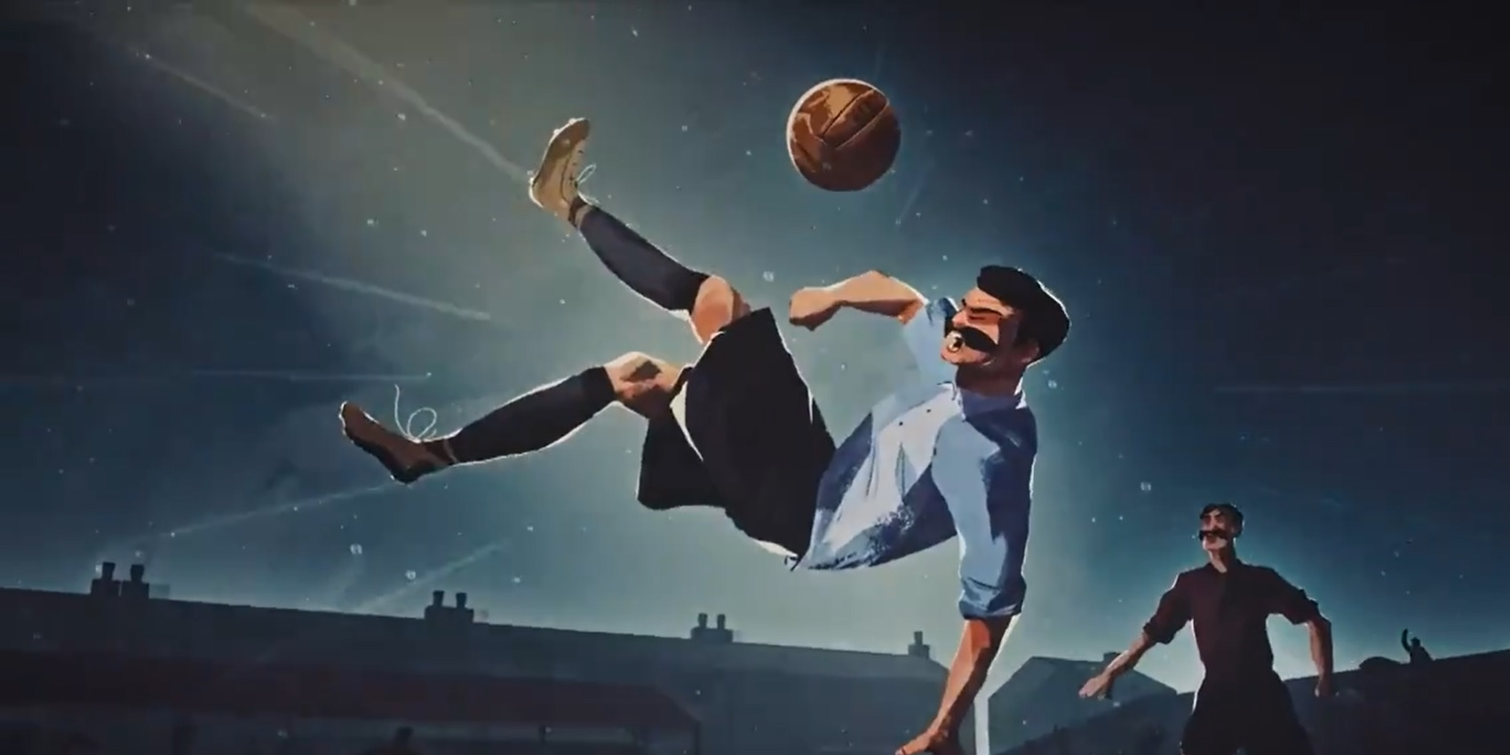 (Video) Liverpool release brilliant cinematic clip to celebrate first club game in 1892