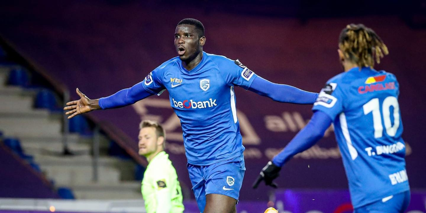 Liverpool could have beaten Chelsea if they'd signed 29-goal Genk hitman suggests Belgian outfit's own director