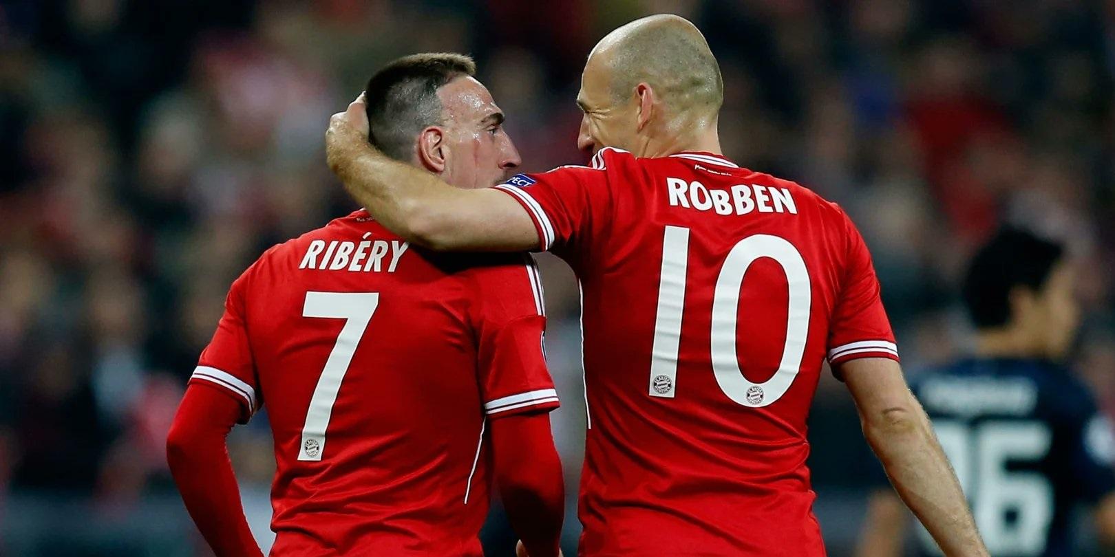 Richards draws on Robben & Ribery to make big Salah claim