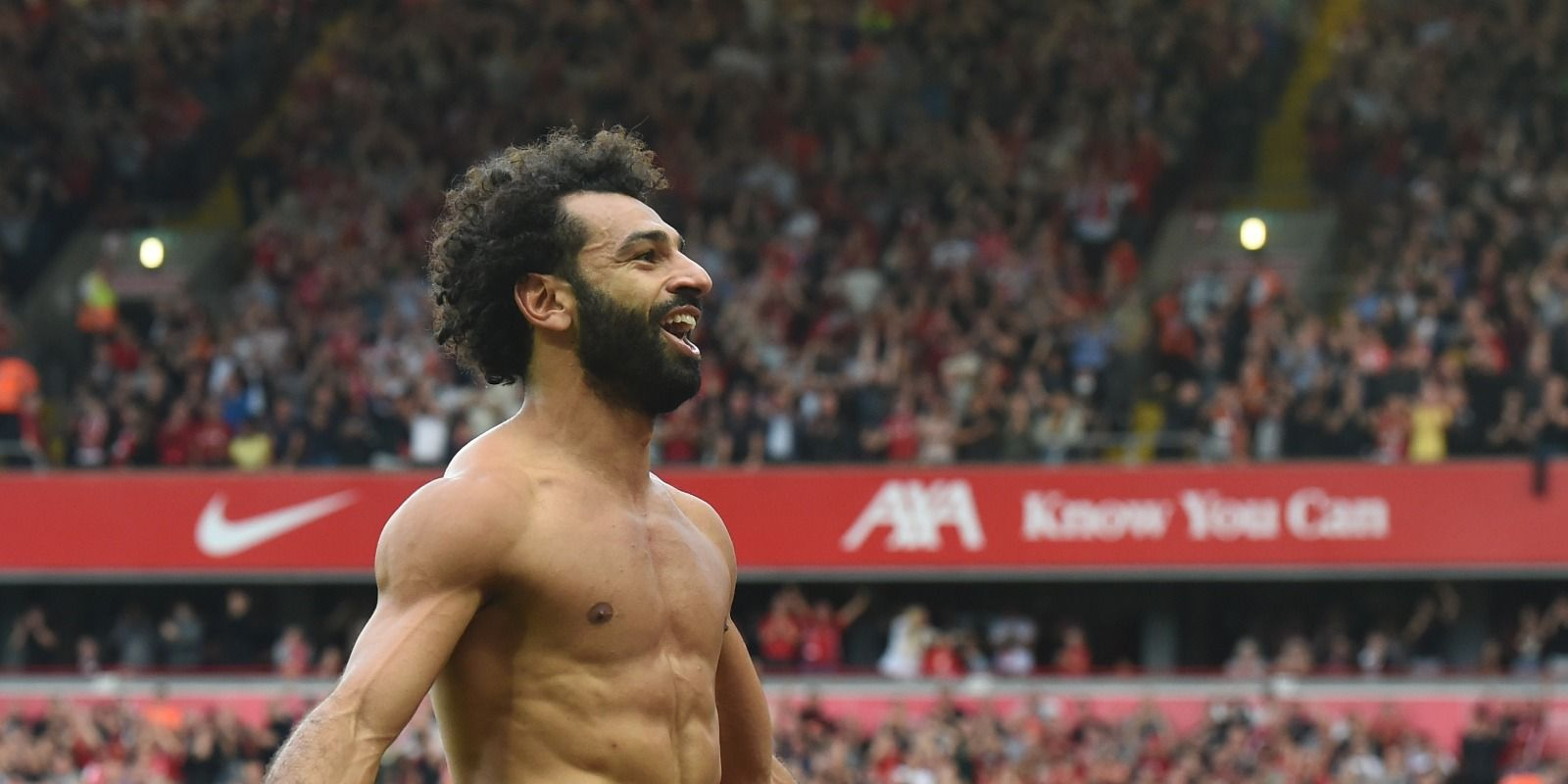 Ex-refereeing chief urges Klopp to instruct Salah to stop worrying 'habit'