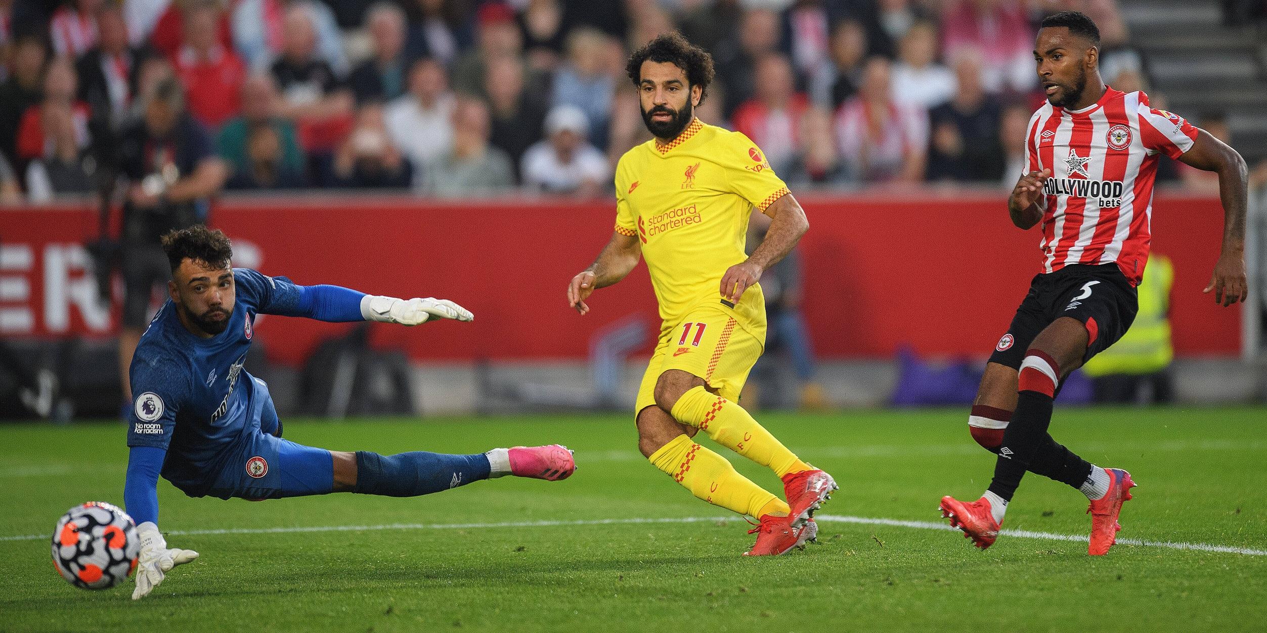 Klopp tips Salah to go for Alan Shearer's record as 'next target'