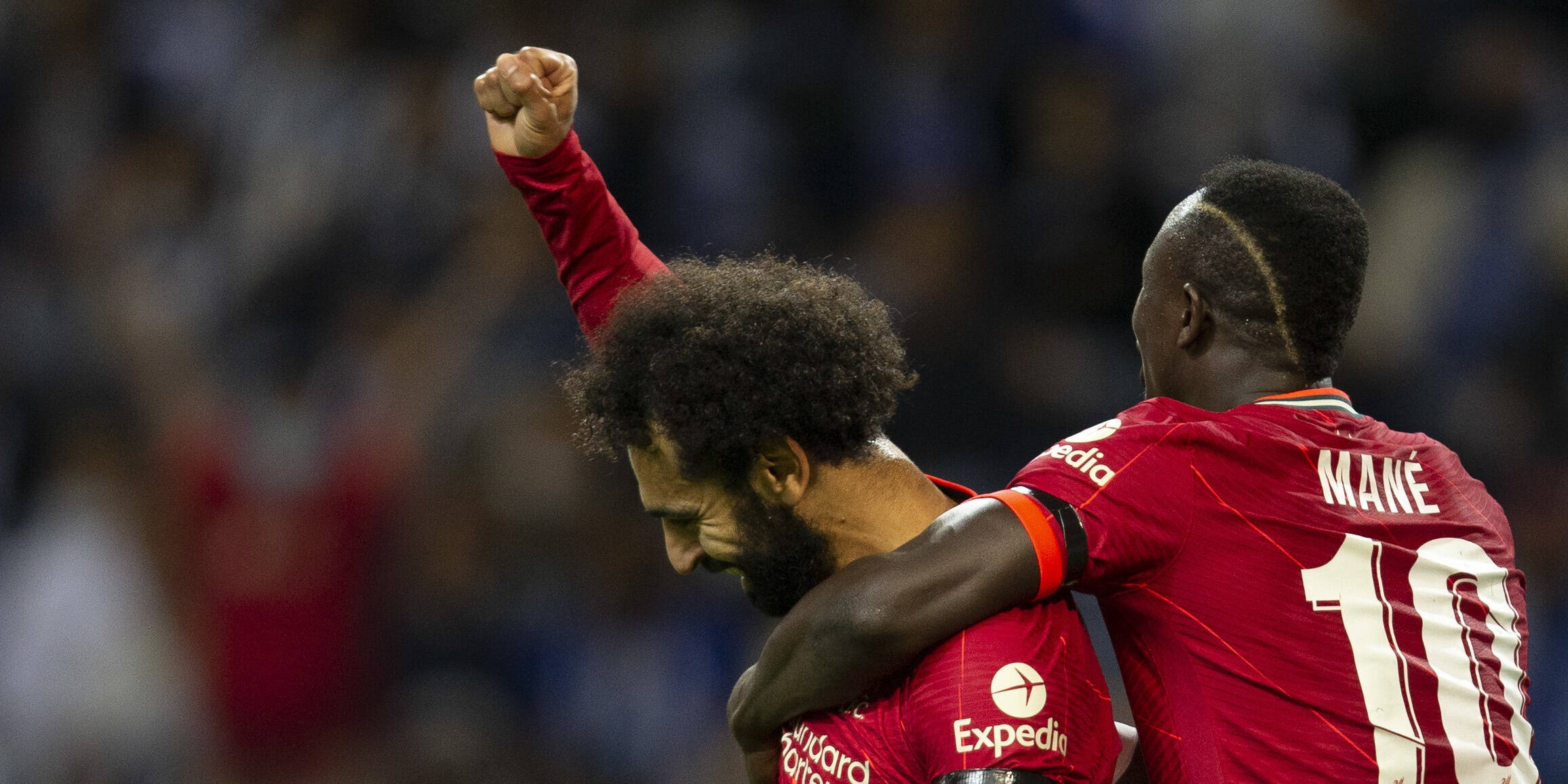Salah leapfrogs Messi in impressive Champions League statistic after netting UCL double