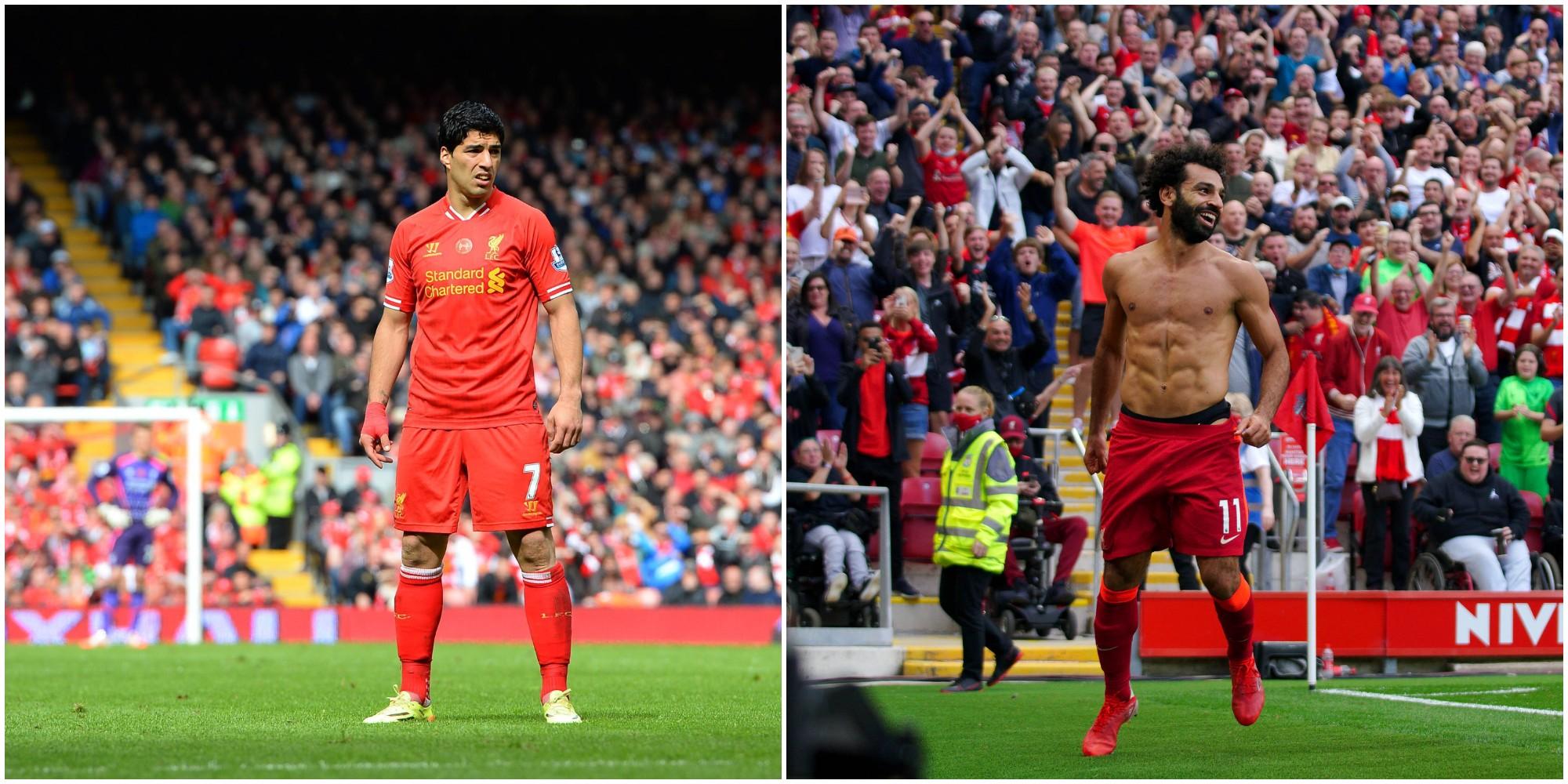 Michael Owen makes Mo Salah claim that may divide Liverpool fans
