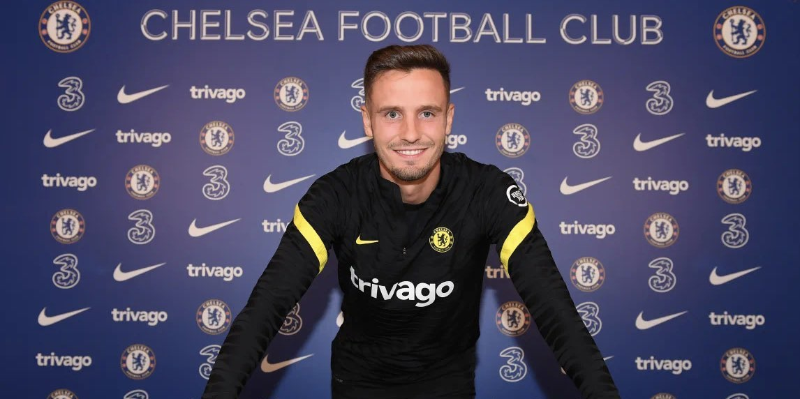 Former reported Liverpool target Saul Niguez makes Chelsea title claim