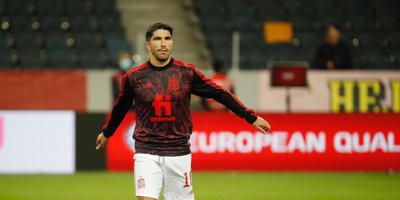 Liverpool identify versatile La Liga midfielder with appetite for goals as potential target – fichajes