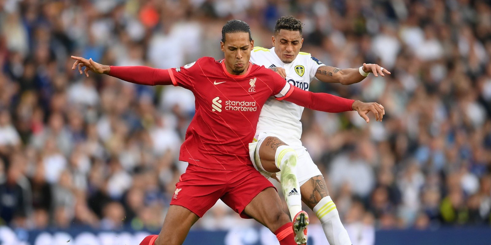 Liverpool team news confirmed as Klopp makes huge Virgil van Dijk call and Origi starts