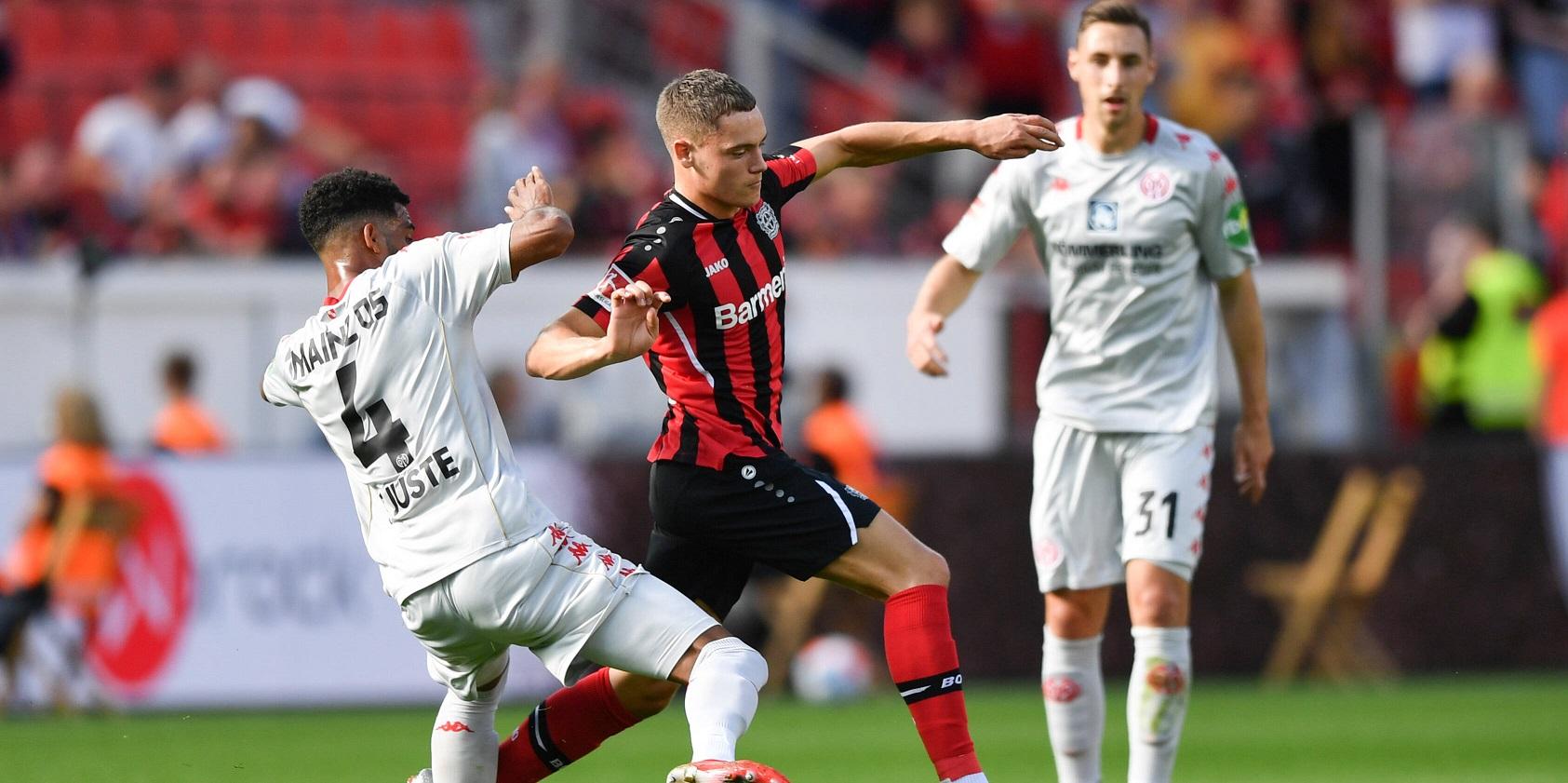 Liverpool are 'interested' in teenage Bundesliga sensation with remarkable stats – Christian Falk