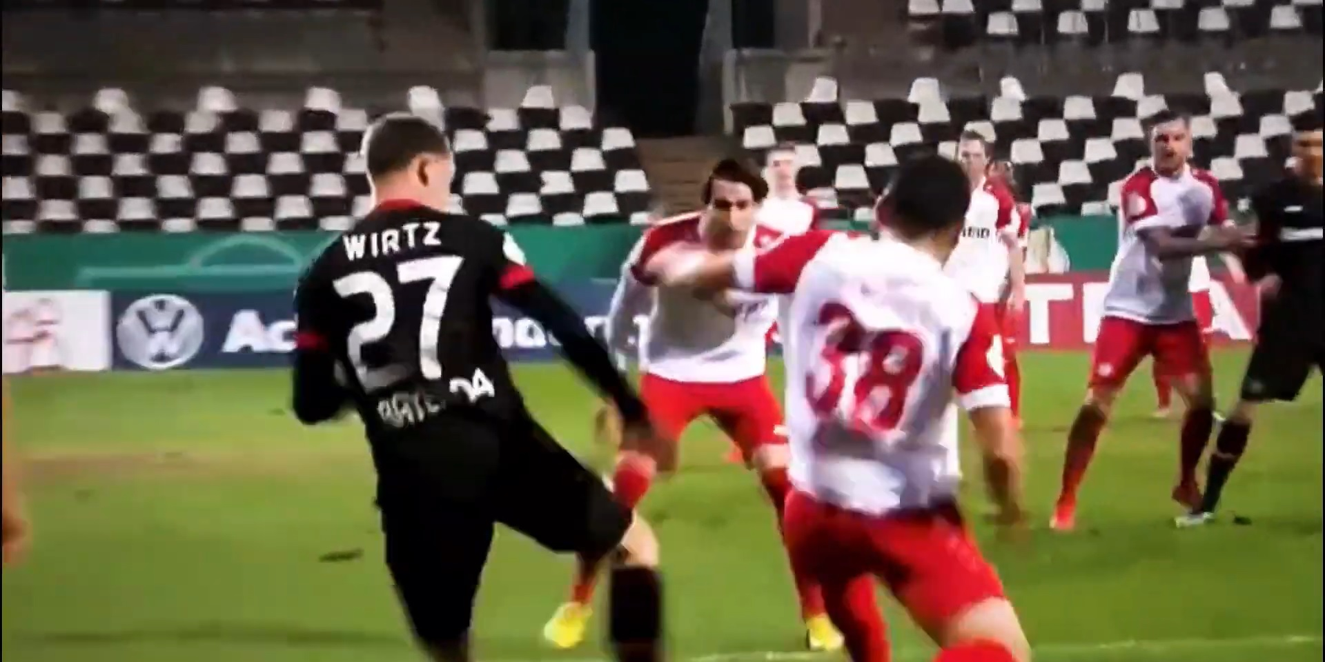 (Video) Florian Wirtz's highlights suggest that Liverpool should be actively pursuing young gem