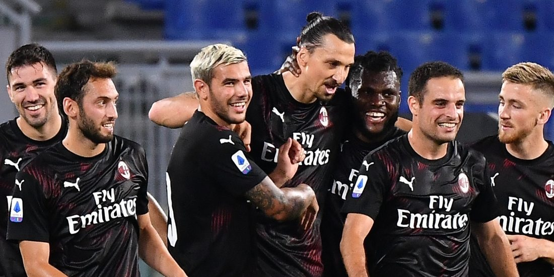 Milan fitness update & predicted XI v. Liverpool ahead of Champions League clash at Anfield