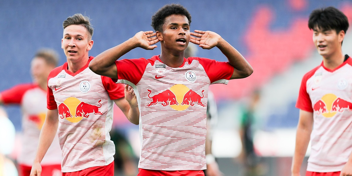 Liverpool keen on Karim Adeyemi but will face stiff competition from Bayern Munich – report