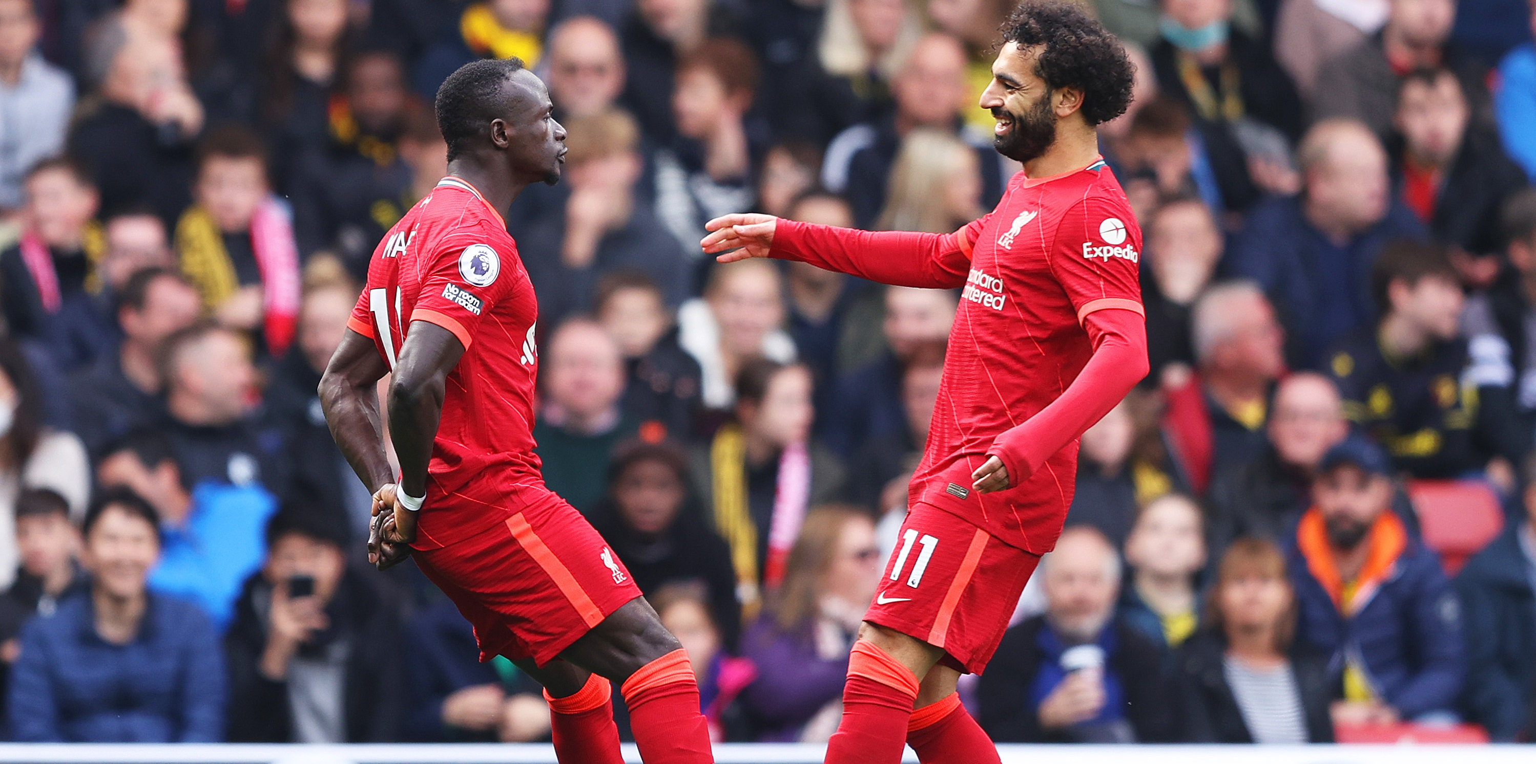 Liverpool may be without Salah & Mane for more games than expected in potential AFCON blow – would miss crucial Chelsea tie