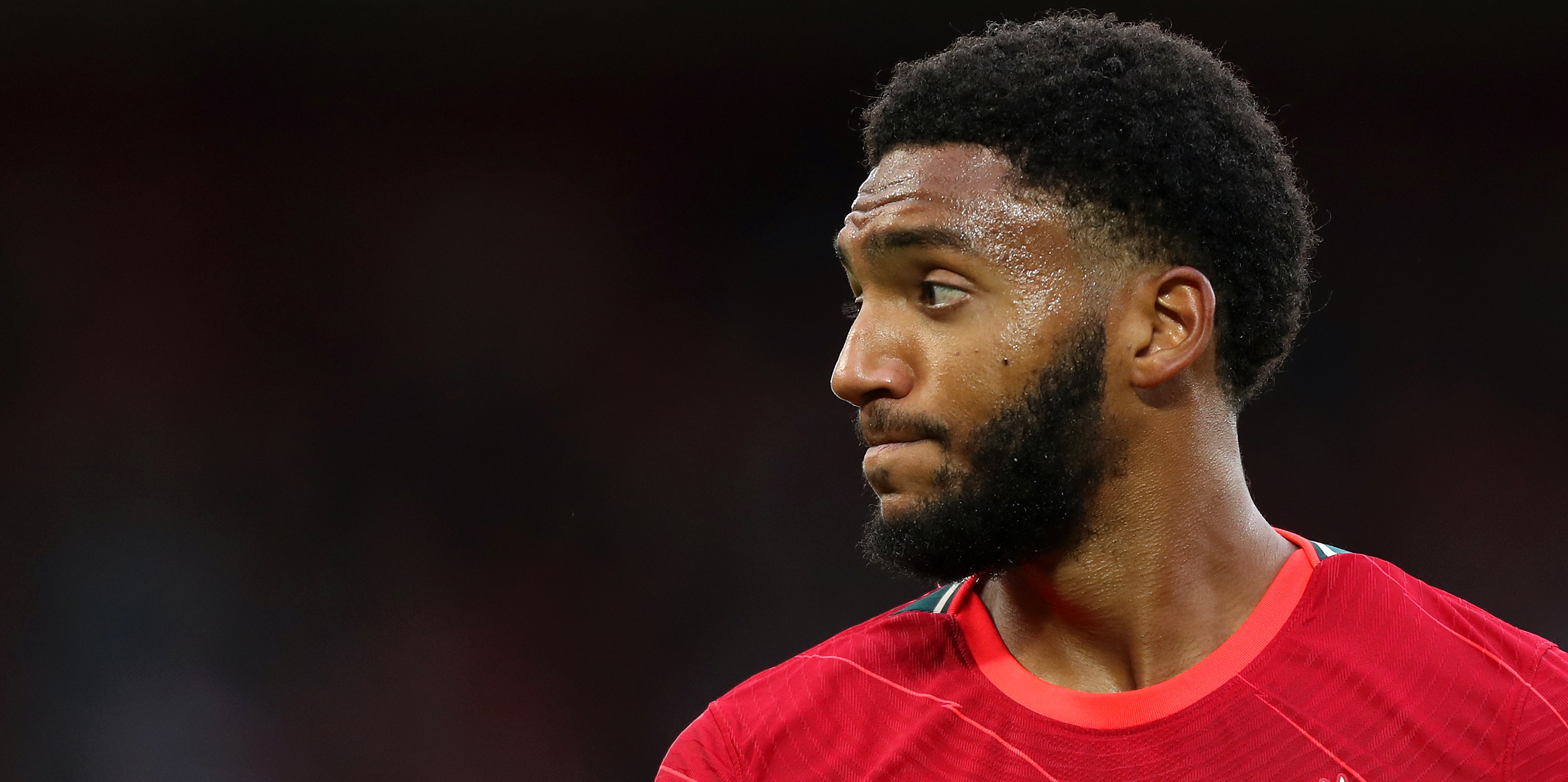 Journalist claims 24-year-old Liverpool defender considering January transfer exit – report