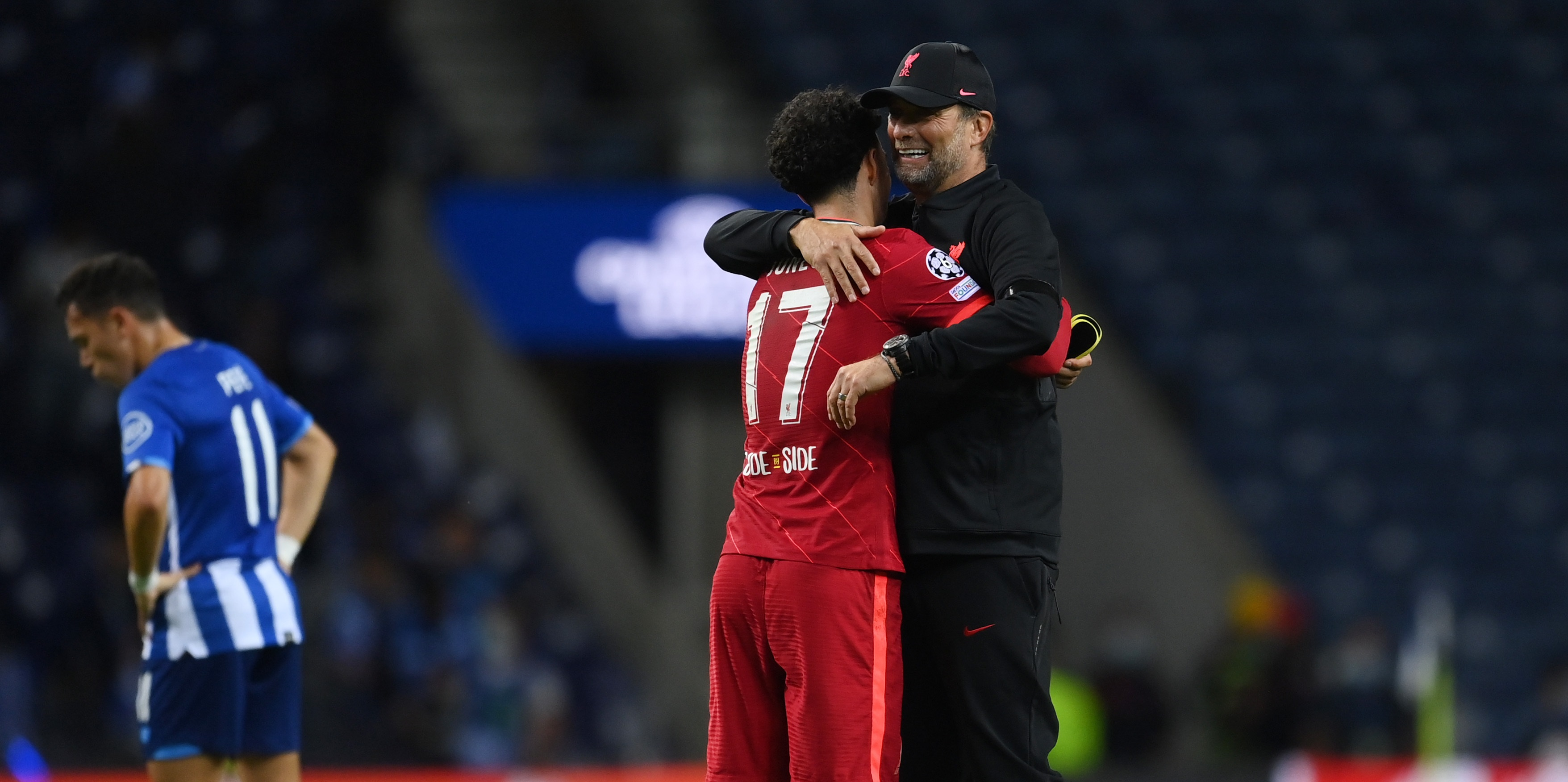Pundit questions whether Liverpool needed another signing – Reds have 'top talent' available who is 'going to be massive'