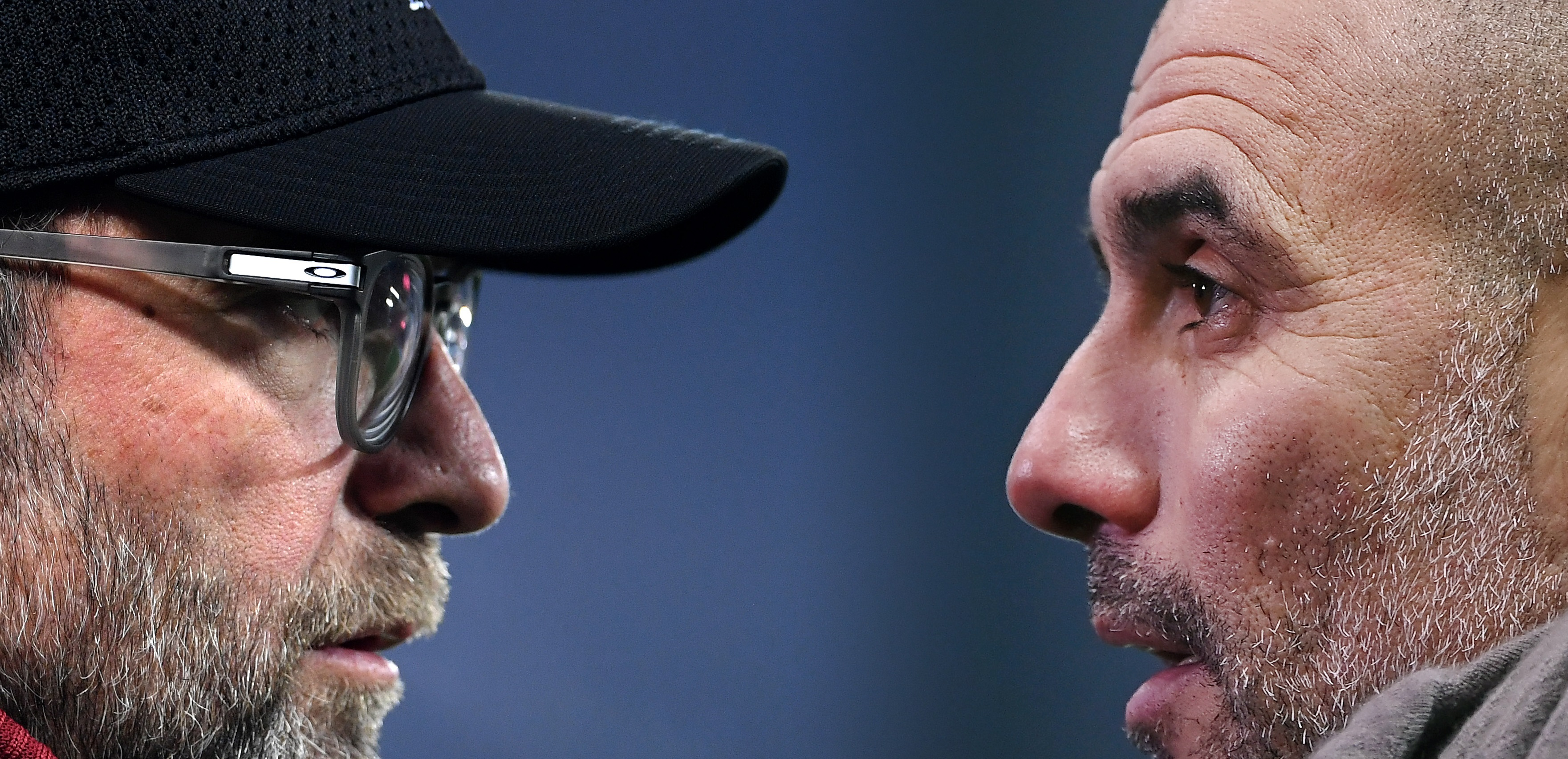 Liverpool & Man City's total points since 2018 are nearly identical but it may clear up the Klopp v Guardiola debate