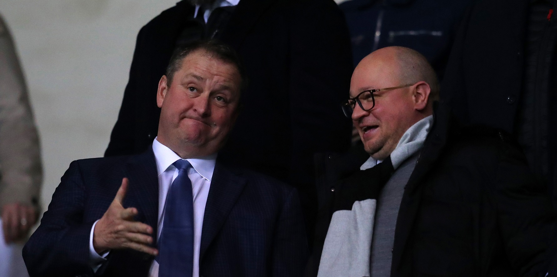 Pundit suggests PL favouritism for Liverpool & league rivals over Newcastle takeover 'threat'