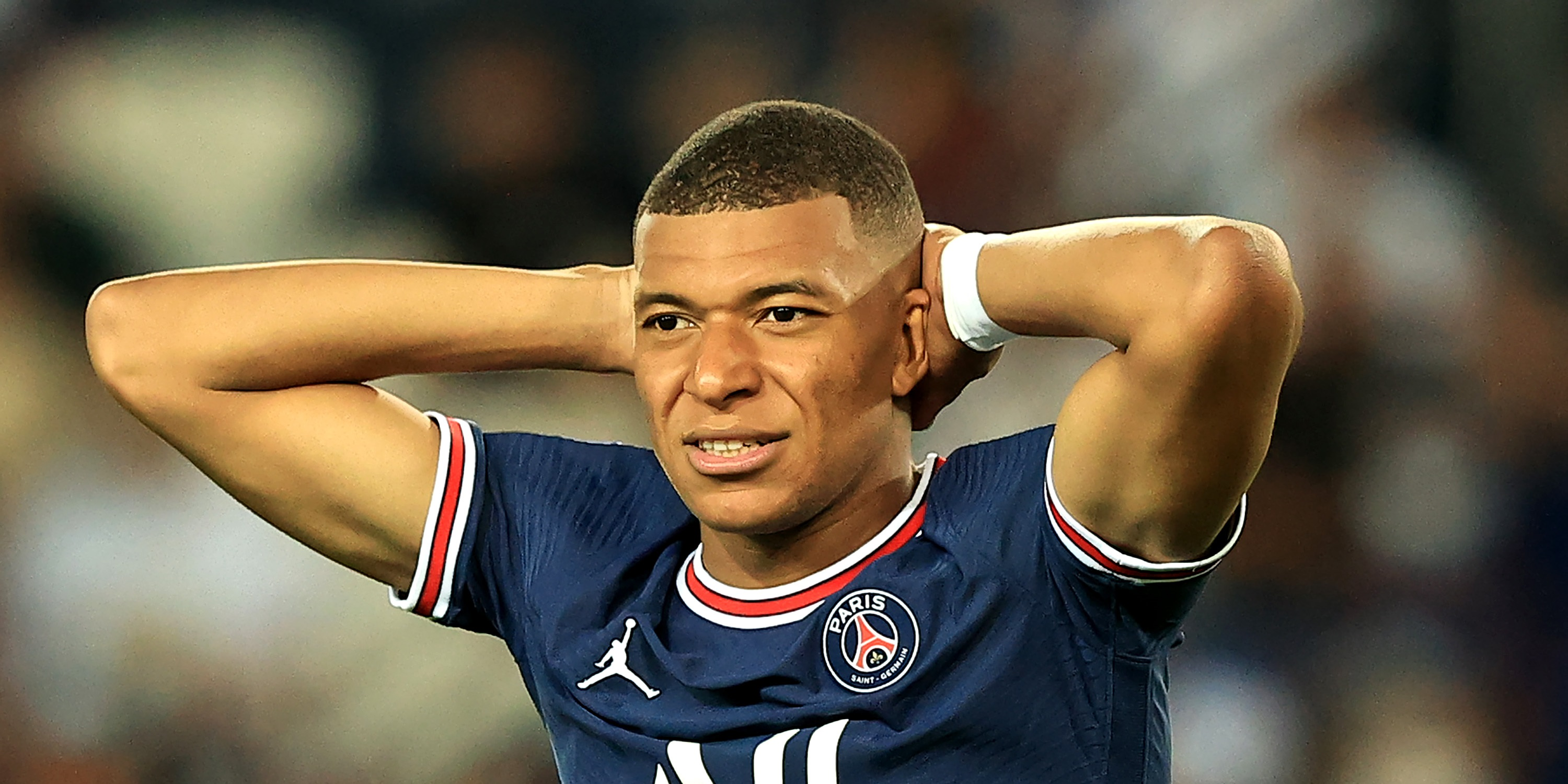 """""""Other clubs?"""" – Kylian Mbappe opens up on summer transfer saga & who he could have left PSG for"""