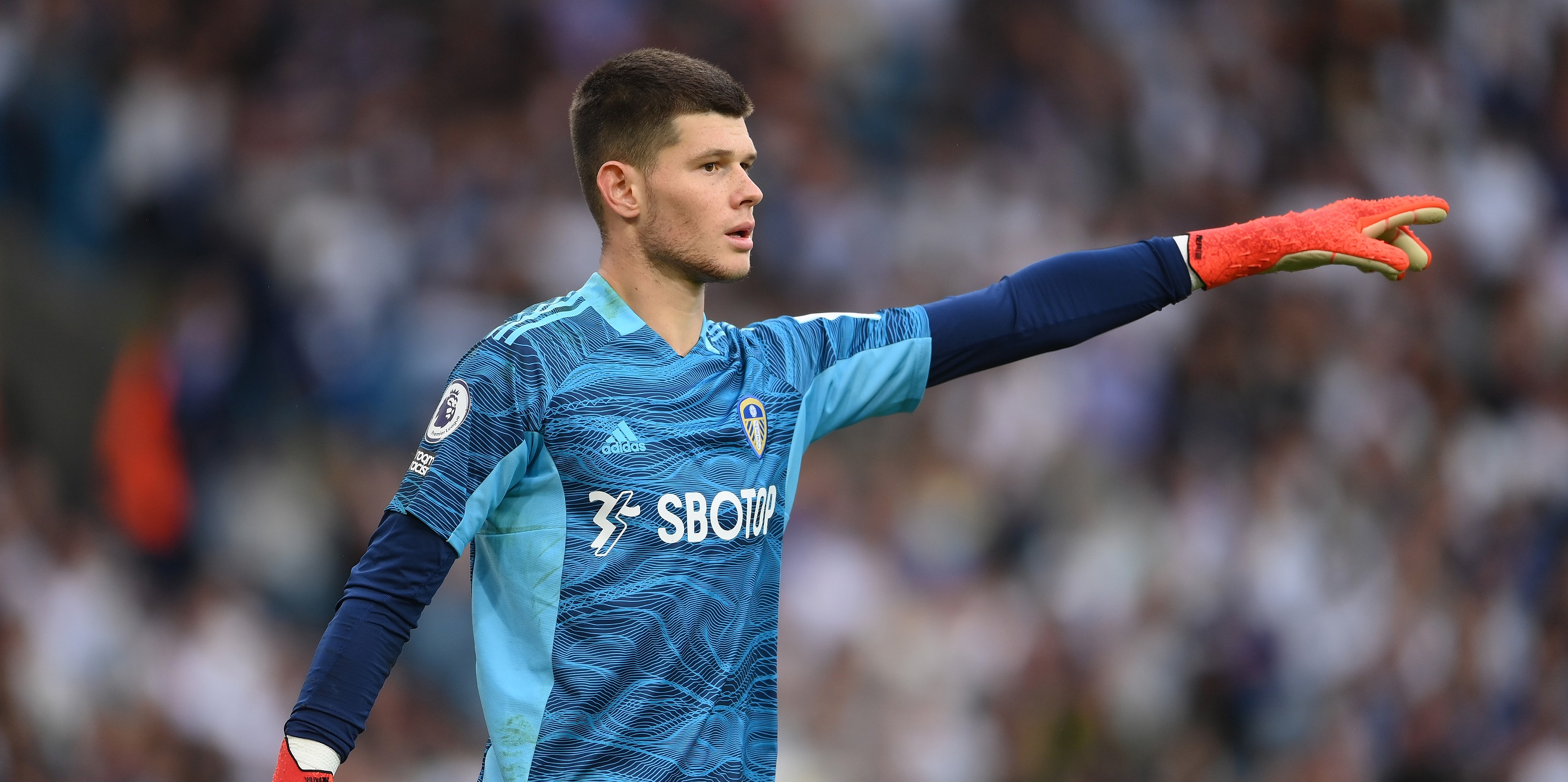 Liverpool express interest in surprise third Leeds United star worth £18m – Football Insider
