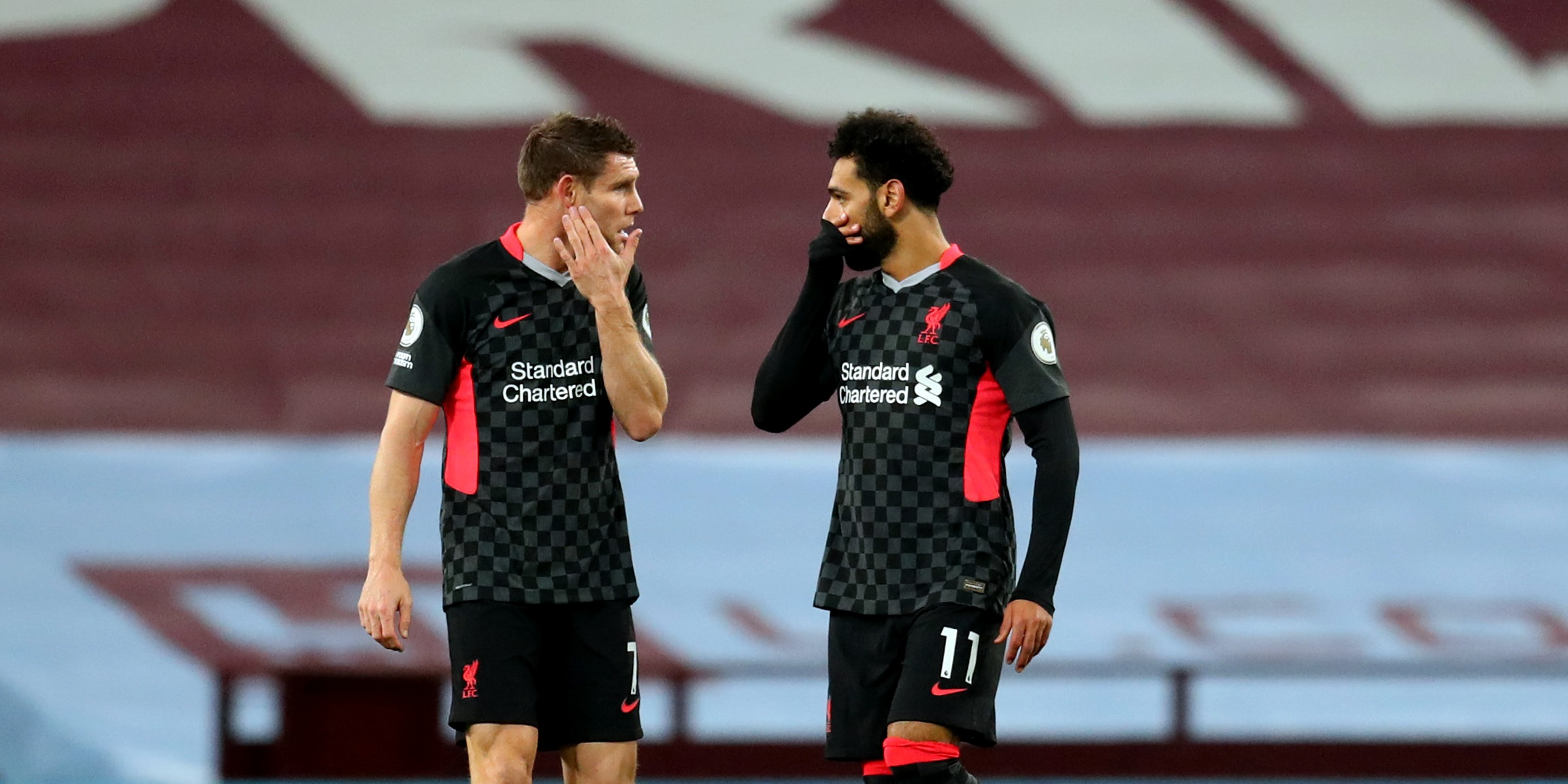 Milner, Messi & Ronaldo examples justify handing Salah extended terms, says Jamie Carragher
