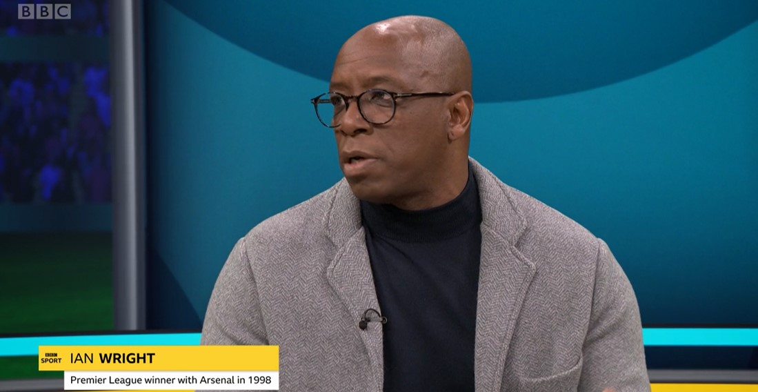 Ian Wright questions reaction to Henderson's De Bruyne-esque pass for Salah's third
