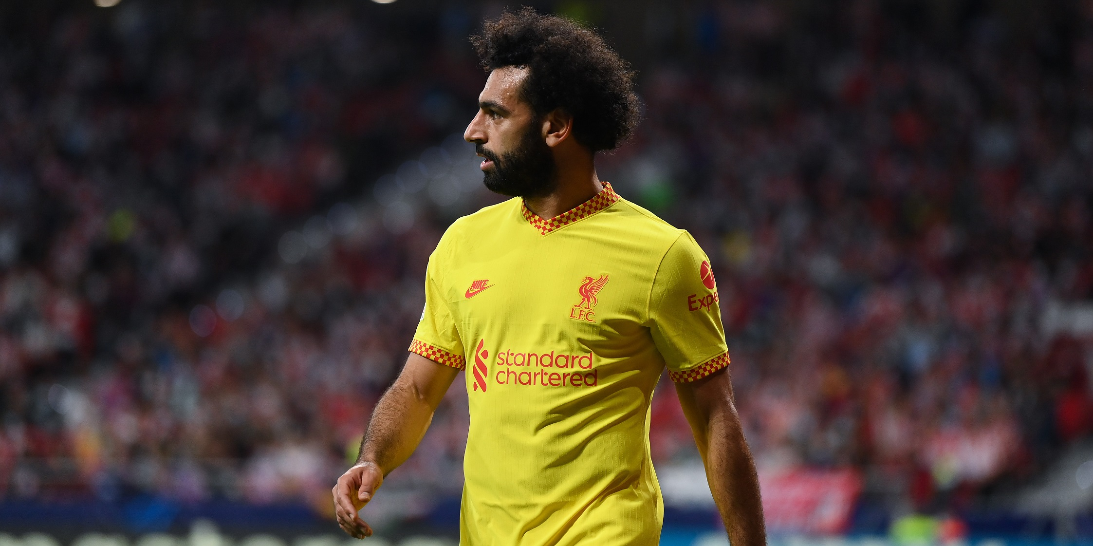 Klopp loses patience over Salah contract saga and steps in to resolve matter – report