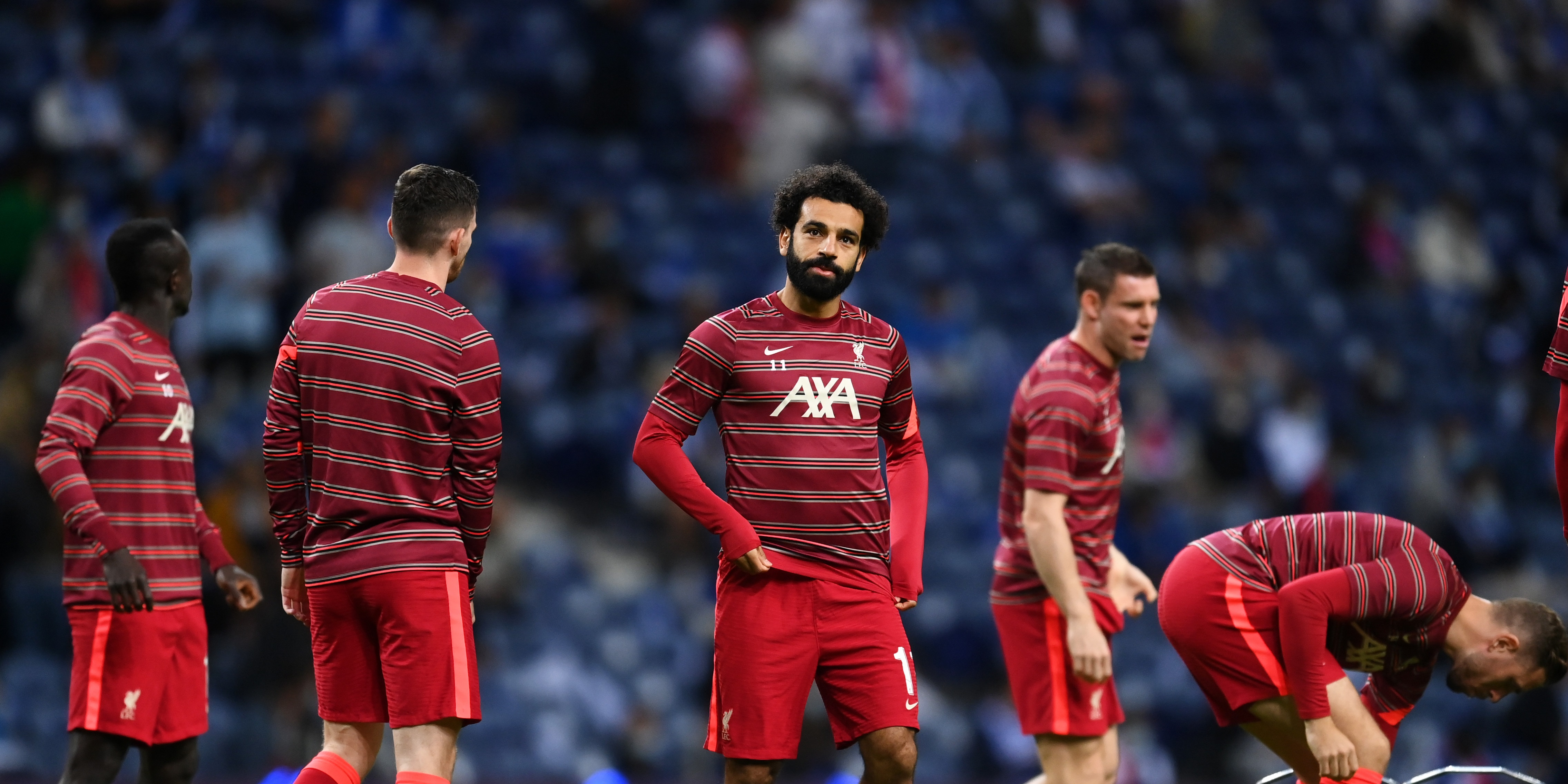Finance expert shares what Liverpool must do to get the most value out of Salah