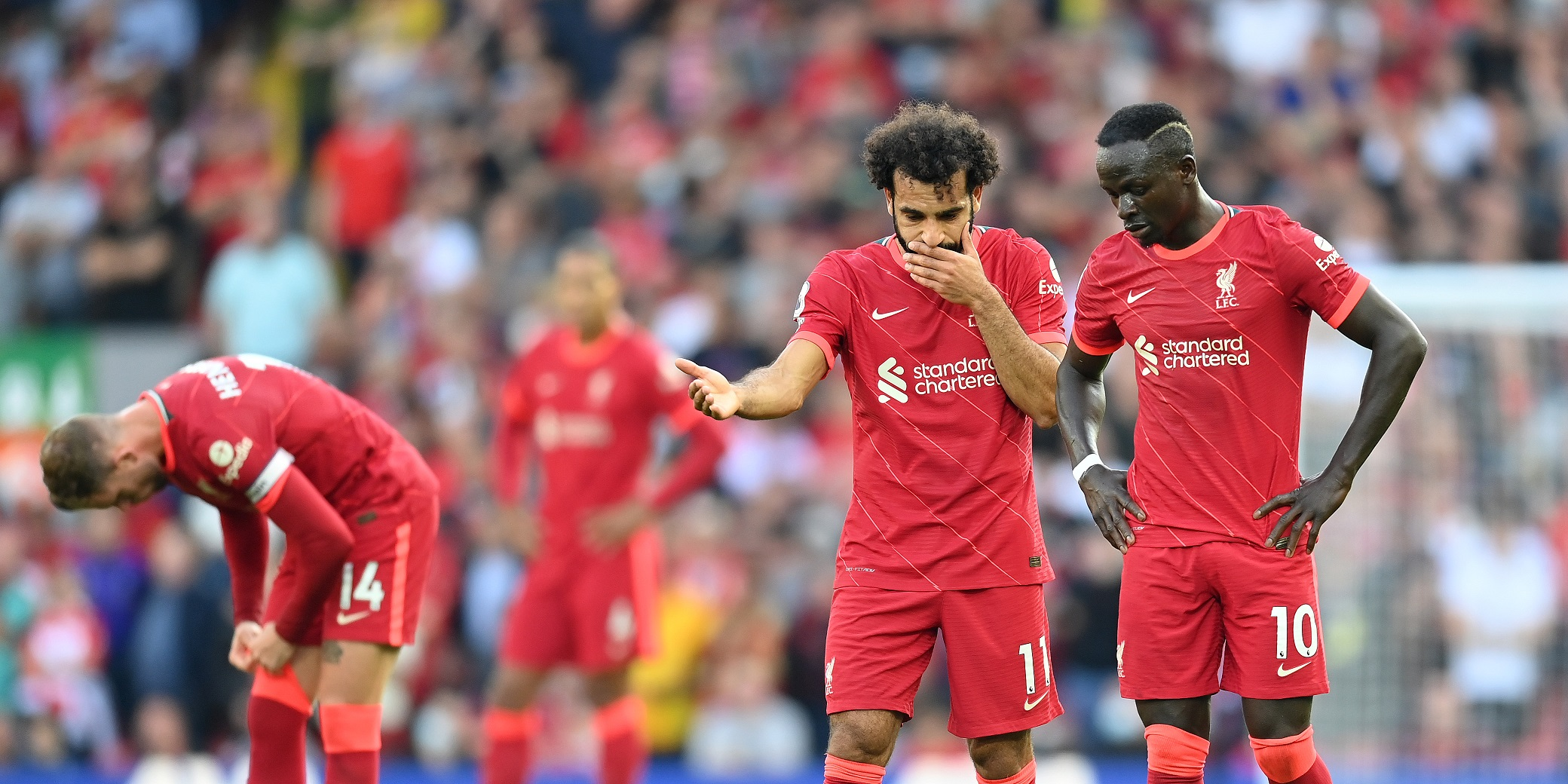 Ex-Red highlights Liverpool worry that will only grow as January nears