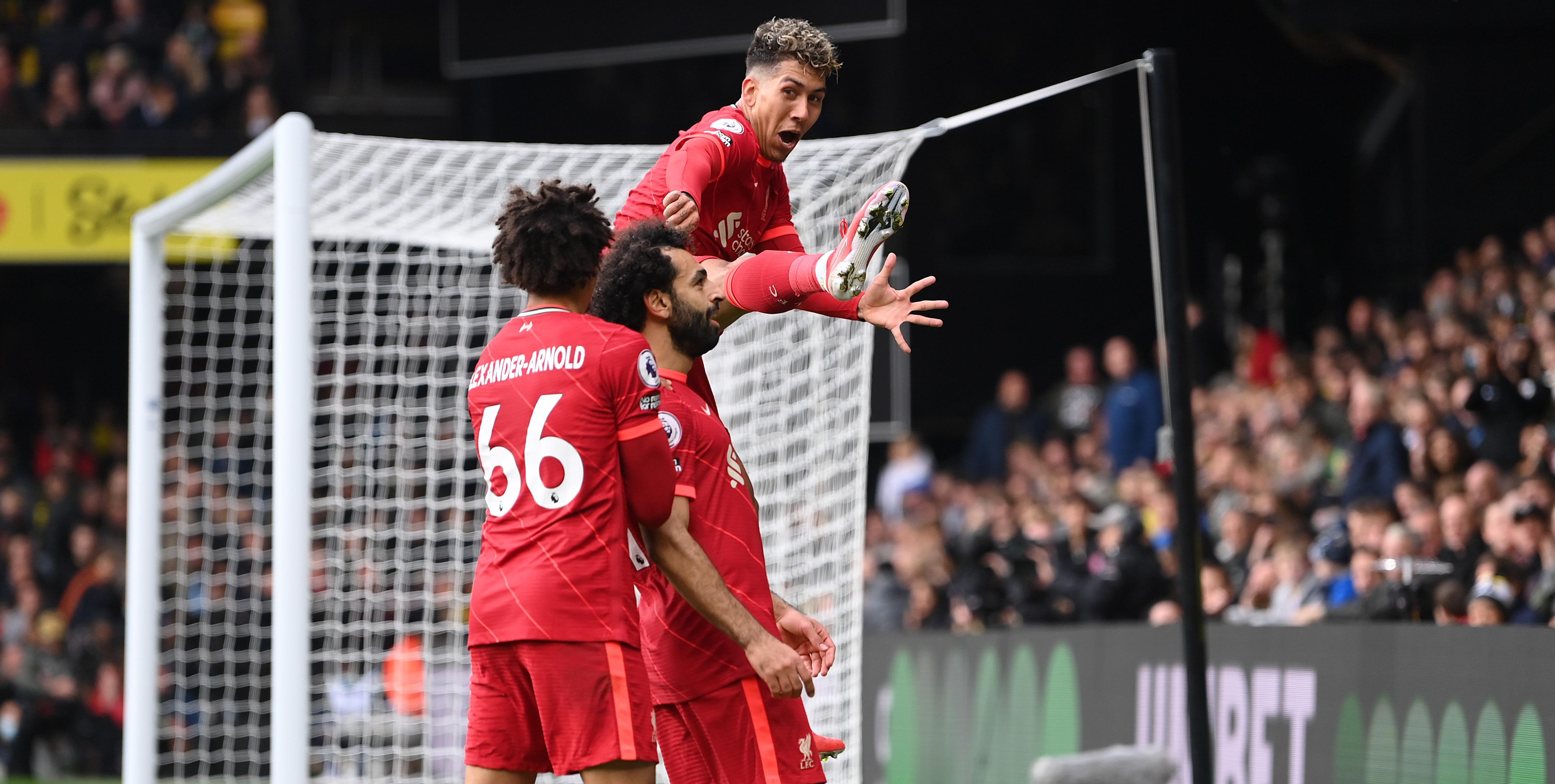 'My, my' – Gary Lineker drops Mo Salah tweet that Liverpool fans will love