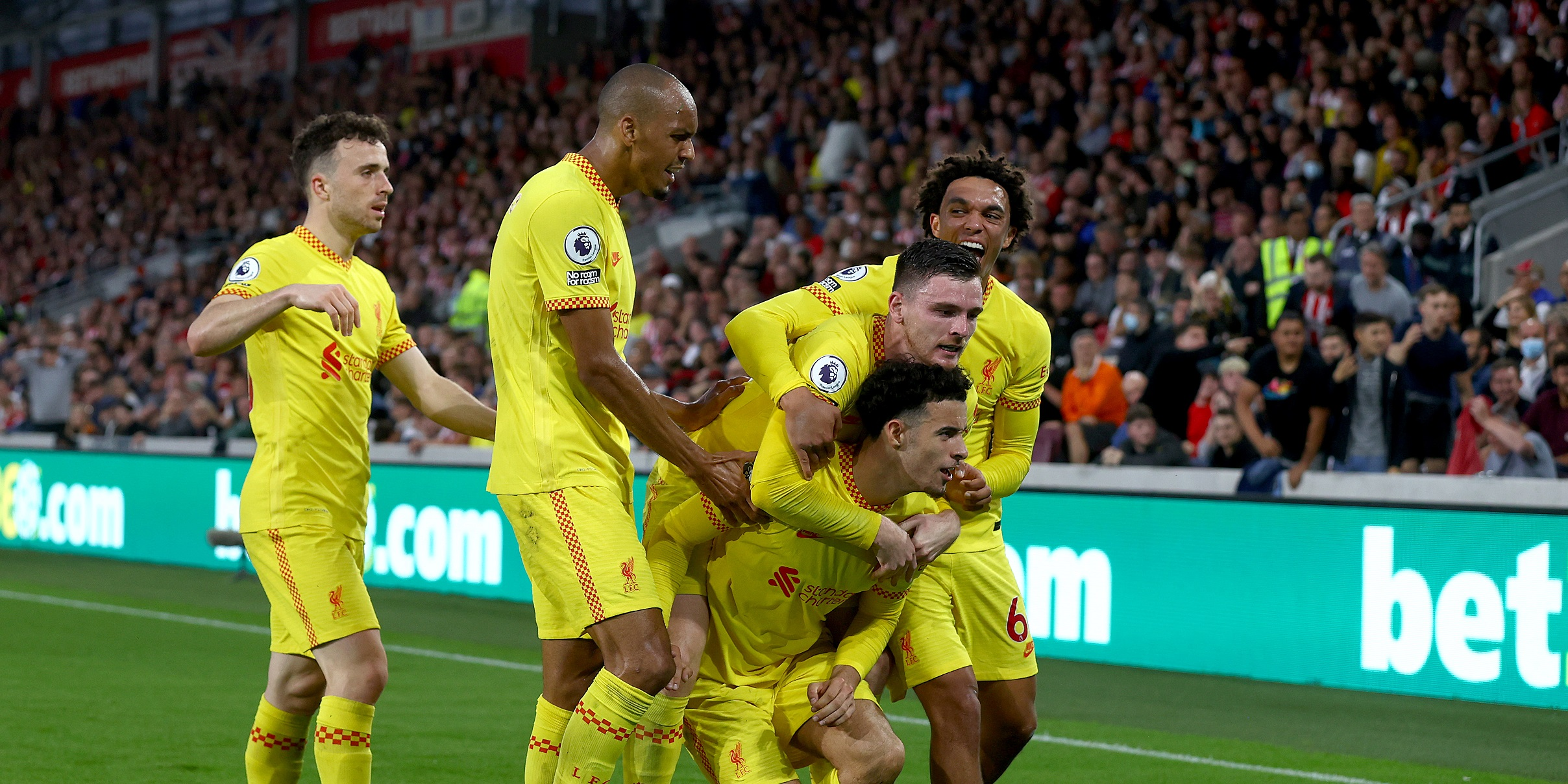 Liverpool predicted XI v Watford: Klopp to hand first start of the season to 22-year-old & field new midfield combo