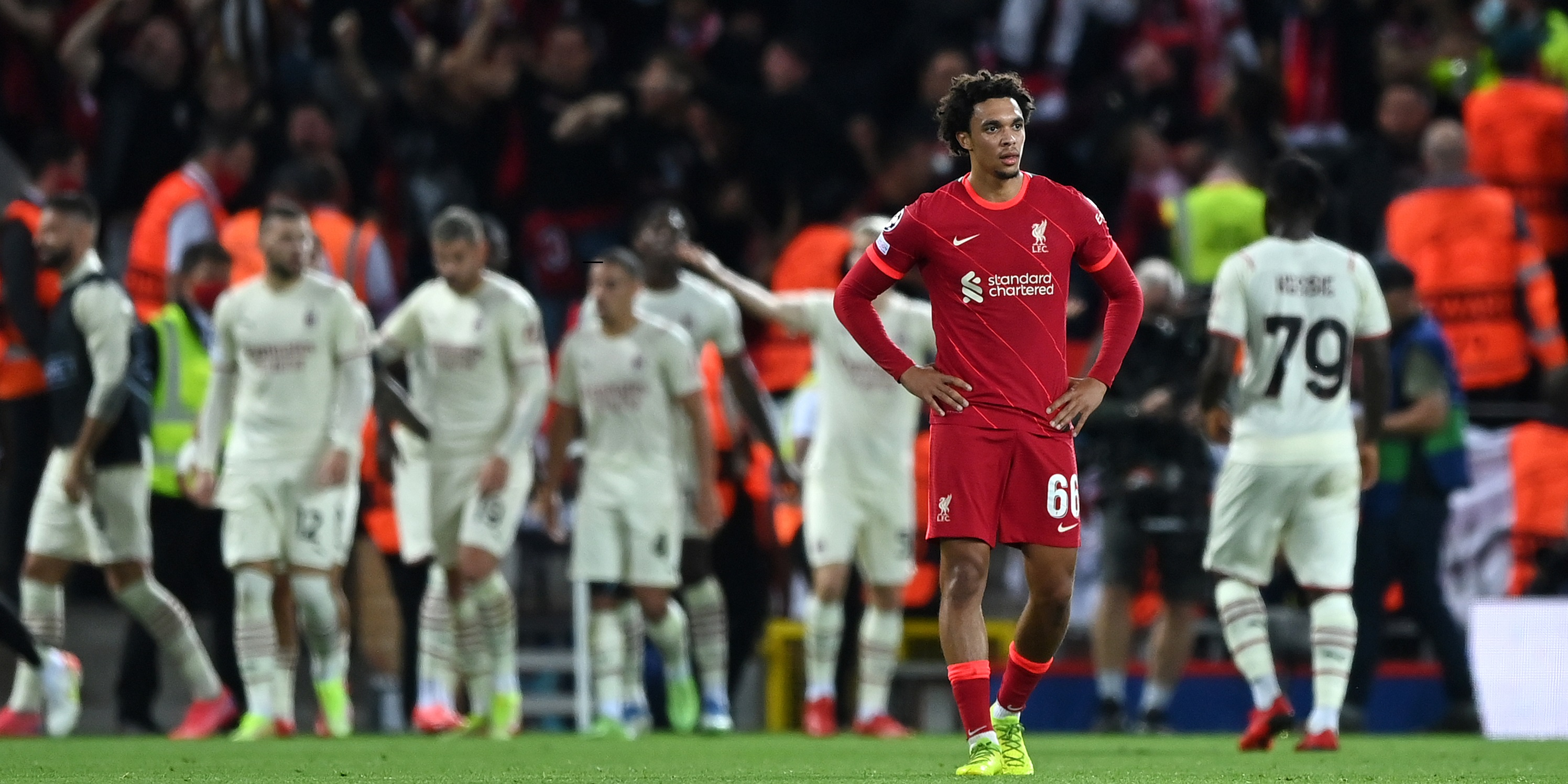 Liverpool fans will laugh when they hear which key star Real Madrid are reportedly interested in