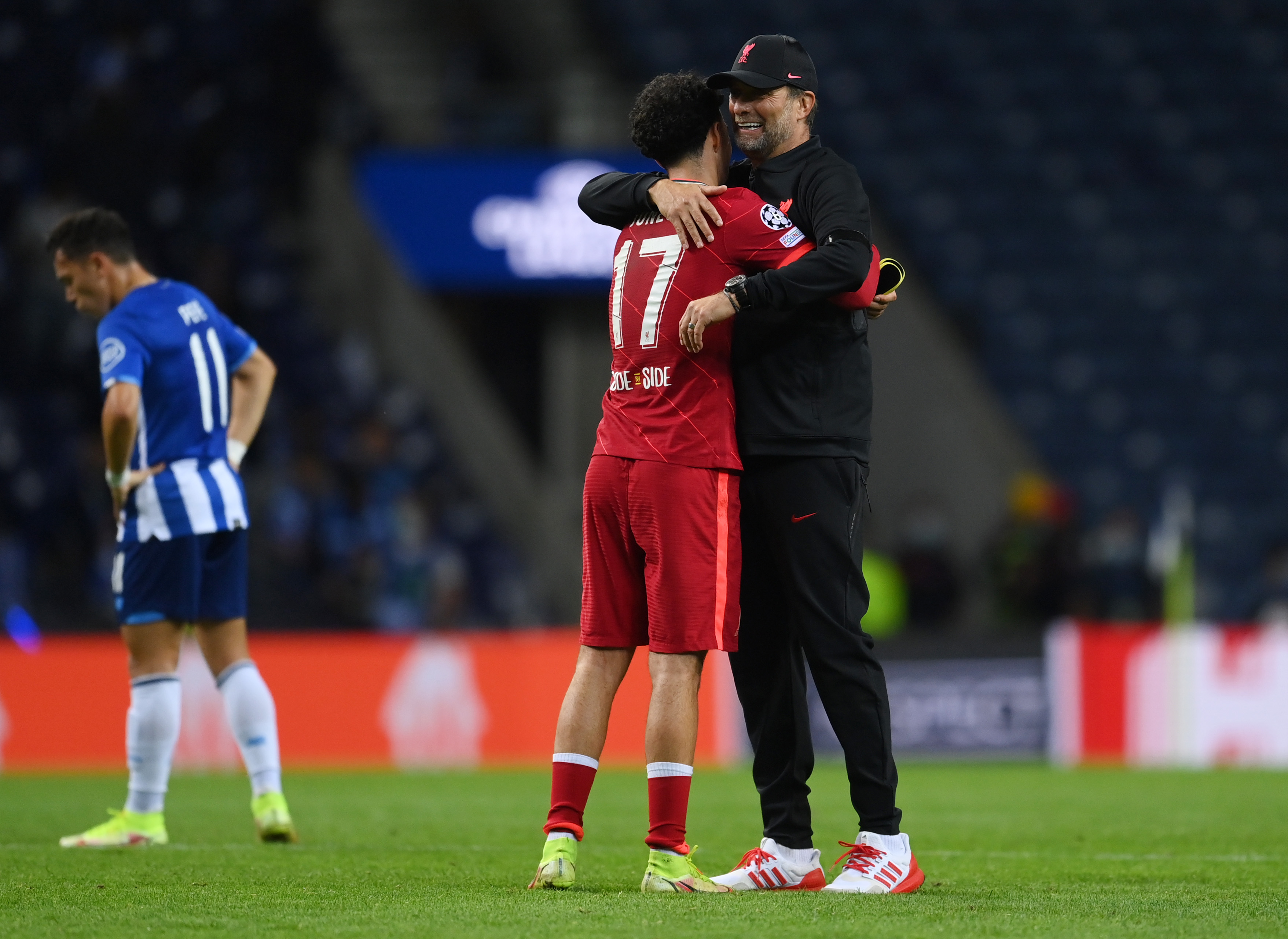 """""""Curtis Jones back in training… Thiago has missed out though"""" – Club journalist posts worrying injury update ahead of Atletico tie"""