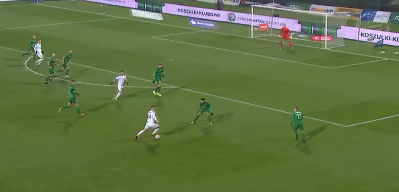 (Video) Kacper Kozlowski's best bits as Liverpool reportedly close in on 17-year-old signing