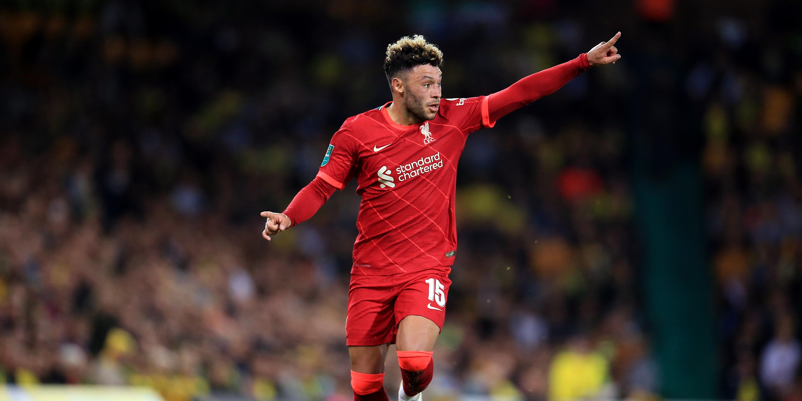 Neil Jones weighs in on 28-year-old Liverpool star's exit rumours: 'Something needs to move'